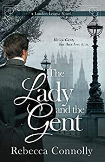 The Lady and the Gent -Connolly