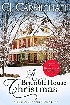 A Bramble House Christmas -Carmichal