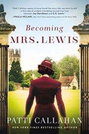 Becoming Mrs. Leiws - Callahan