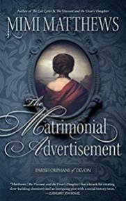 Matrimonial Advertisement - Matthews