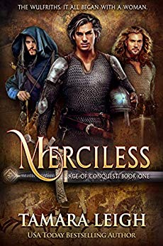Merciless - leigh