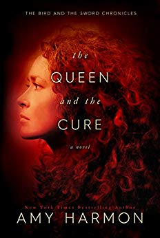 The Queen and the Cure - Harmon