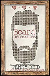 Beard Necessities - Reid