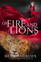 Of Fire and Lions - Andrews