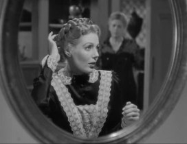 Loretta Young in The Farmer's Daughter