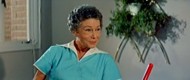 Thelma Ritter in Pillow Talk