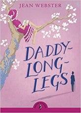 Daddy-Long-Legs - Webster