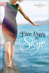 Five Days in Skye - Laureano
