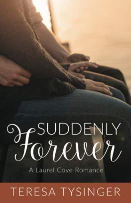 Suddenly Forever - Tysinger