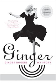 Ginger Rogers My Story