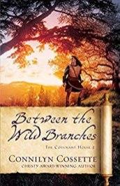 Between the Wild Branches - Cossette