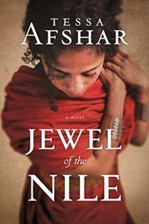 Jewel of the Nile - Afshar