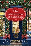 The Christmas Bookshop - Colgan