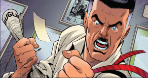 Do not ask J. Jonah Jameson to edit your book.