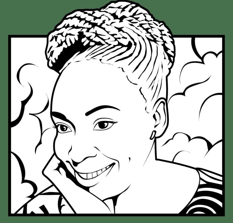 Adichie; Chimamanda Ngozi