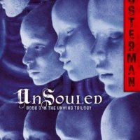 Unsouled by Neil Shusterman