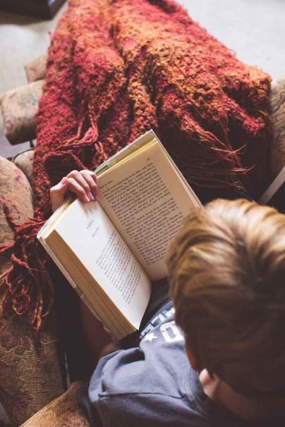Auch in Büchern findet man die Vertriebsstrategie Storytelling