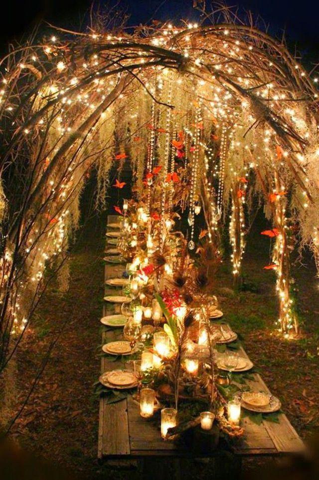 Fresh Outdoor Wedding Ideas  WeddingMix