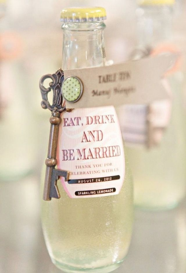 Creative Ideas For Wedding Welcome Bags