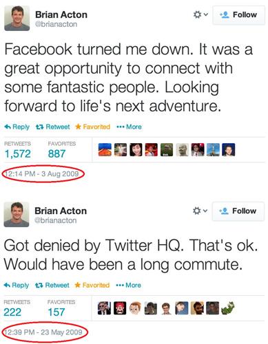 Brian-Acton-Tweets