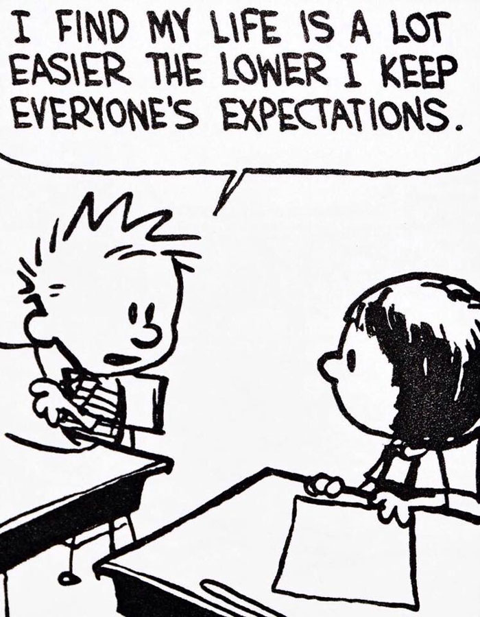 15 Times Calvin And Hobbes Spoke Nothing But The Truth ...