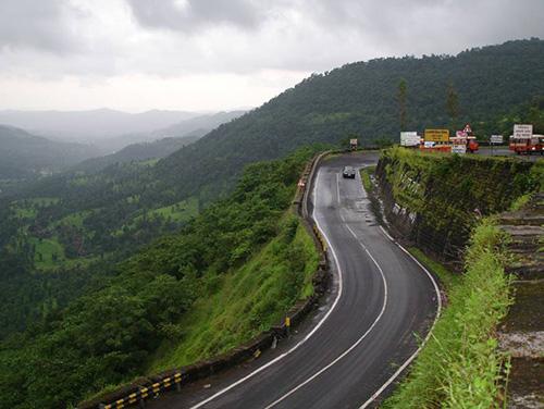 Kashedi-ghat