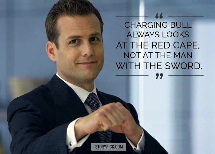 Swag Quotes Wallpaper 15 Kickass Comebacks By Harvey Specter That Prove He Is