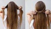 ways style hair