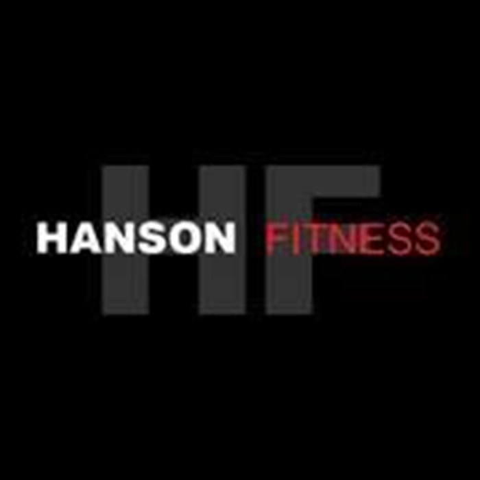 hanson fitness - Naked Gymming Is Now A Thing. Umm, Because Gym Clothes On Is Obviously Too Mainstream!
