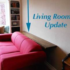 Build Living Room Furniture Wood False Ceiling Design For Learn How To An Awesome Sofa Table Storypiece Update Net