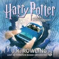 Harry Potter og Mysteriekammeret - J.K. Rowling