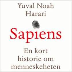 Sapiens - en kort historie om menneskeheten