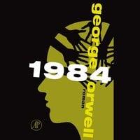 1984 - Luisterboek - George Orwell - Storytel