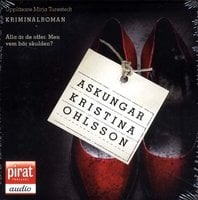 Askungar - Kristina Ohlsson
