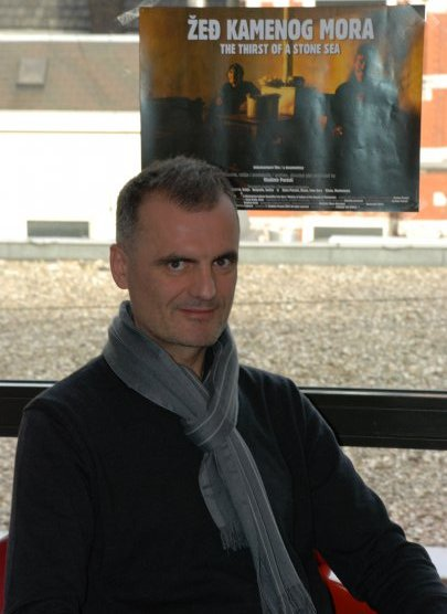 Mladen Vušurović / Foto: Beldocs promo