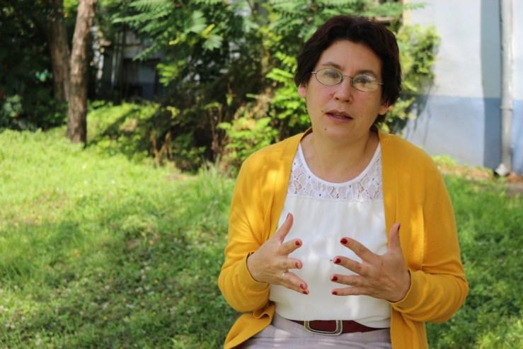 Ruženka Šimoniová-Černáková / Foto © Storyteller