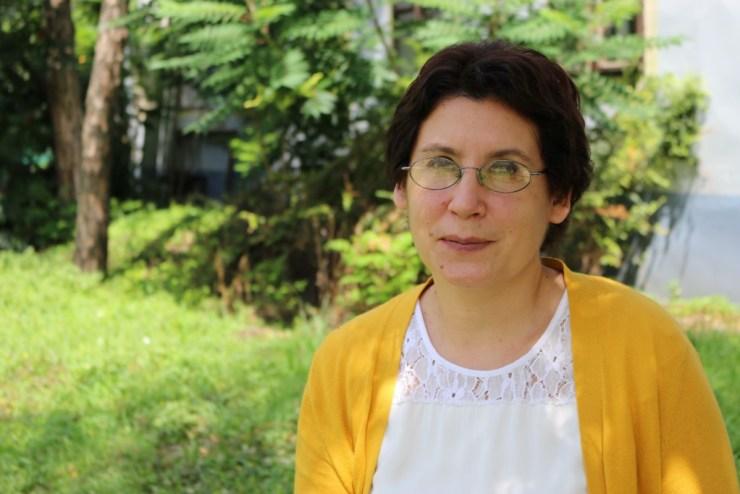 Ruženka Šimoniová-Černáková