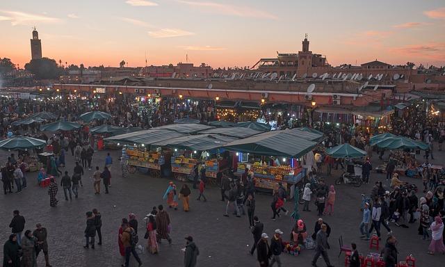 Vliegtickets voor Marrakech goedkoper dan je denkt!