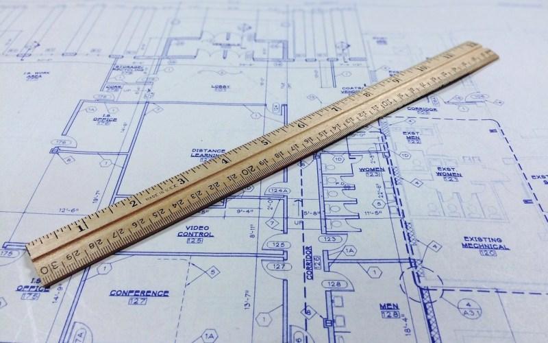 Werken als architect