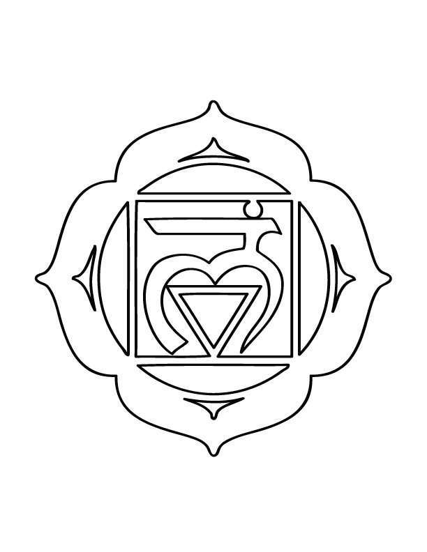Mythic Yoga: The Root Chakra and the Story in the Body