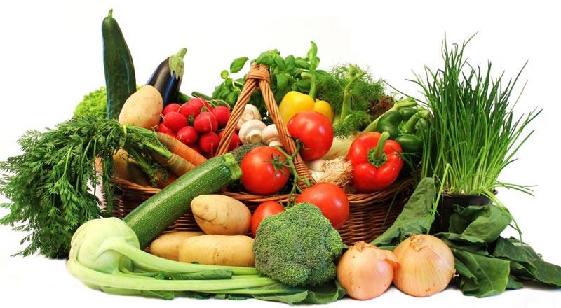 Go vegan! Eat whole grains, fruits, veggies to cut type 2 diabetes risk