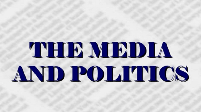 Country is Changing, So as media - An Undeclared Association