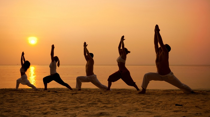 YOGA- One Solution for all your Health Problems