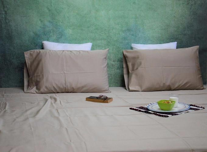 Amouve Organic Bed Sheet