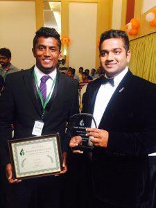 Cityrene Founder - Dilipan Bose