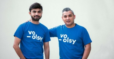 iBeacon based Startup Voolsy improves in-restaurant dineout experience