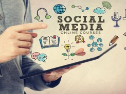 Top 4 online platforms for Learning Social Media Marketing