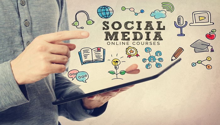 Top 4 online platforms for Learning Social Media Marketing
