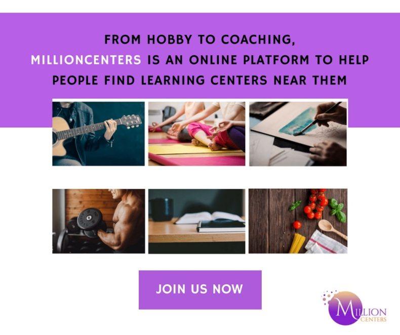 millioncenters