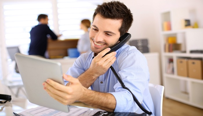 best cold calling tips